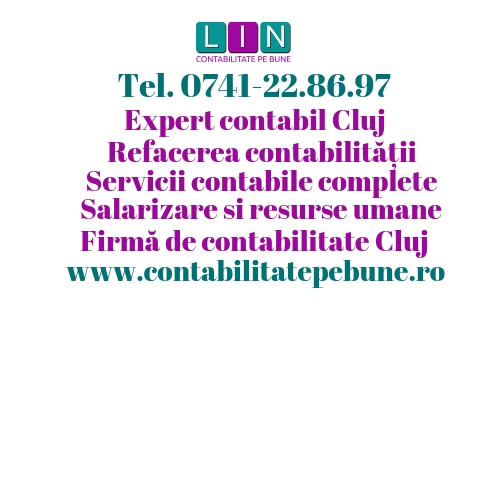 servicii de contabilitate Cluj